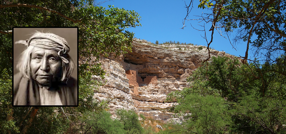 Explore the History and Archeology of the Verde Valley